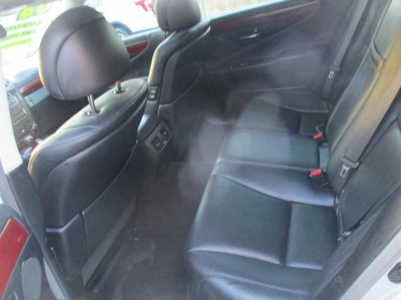 LEXUS LS 460 2008 price $7,995