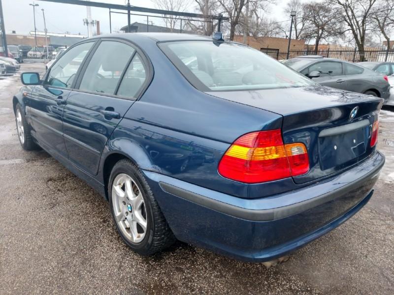 BMW 325 2004 price $3,995