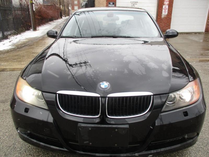 BMW 328 2007 price $5,995