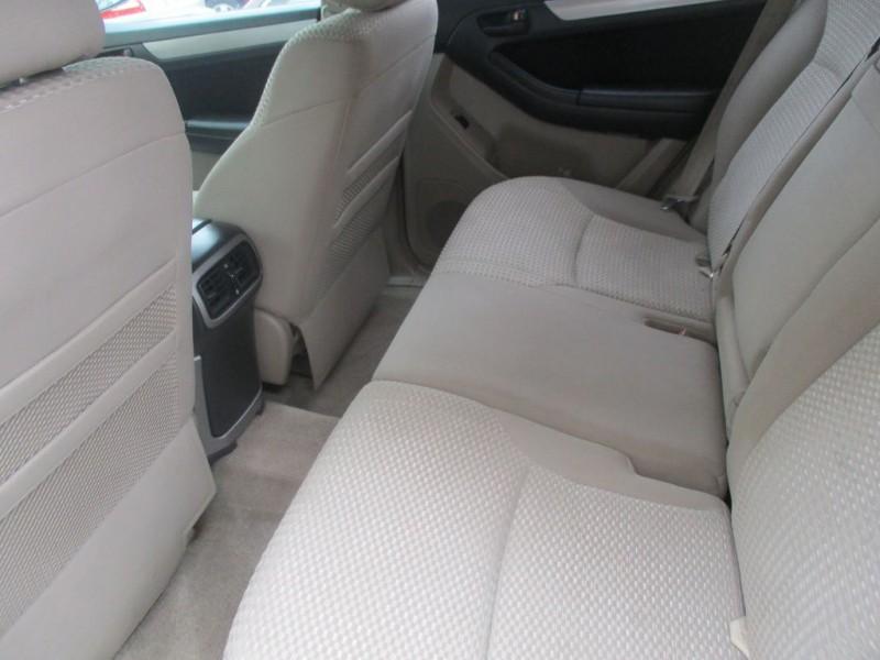 TOYOTA 4RUNNER 2006 price $6,995