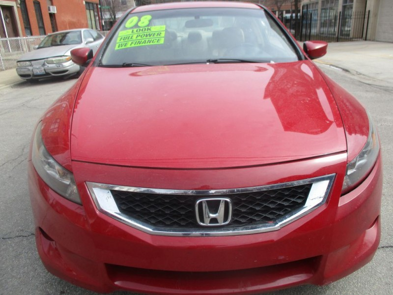 HONDA ACCORD 2008 price $6,995
