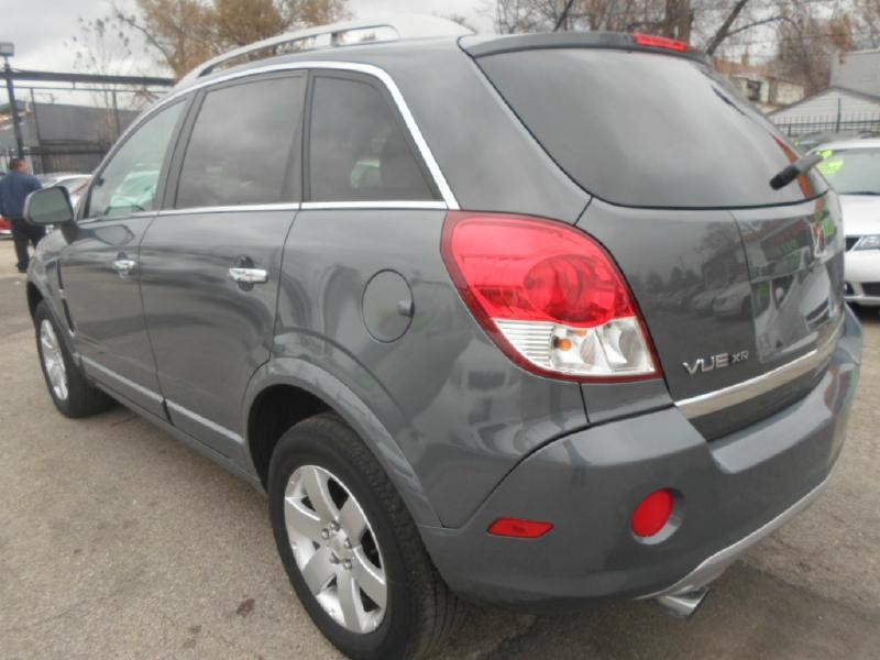 SATURN VUE 2009 price $5,495