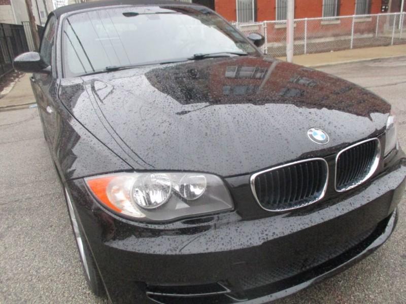BMW 128 2008 price $8,995