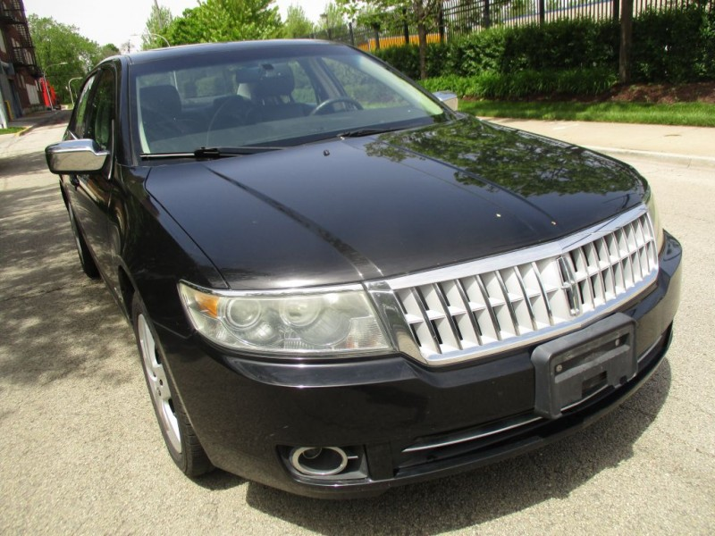 LINCOLN MKZ 2007 price $4,995