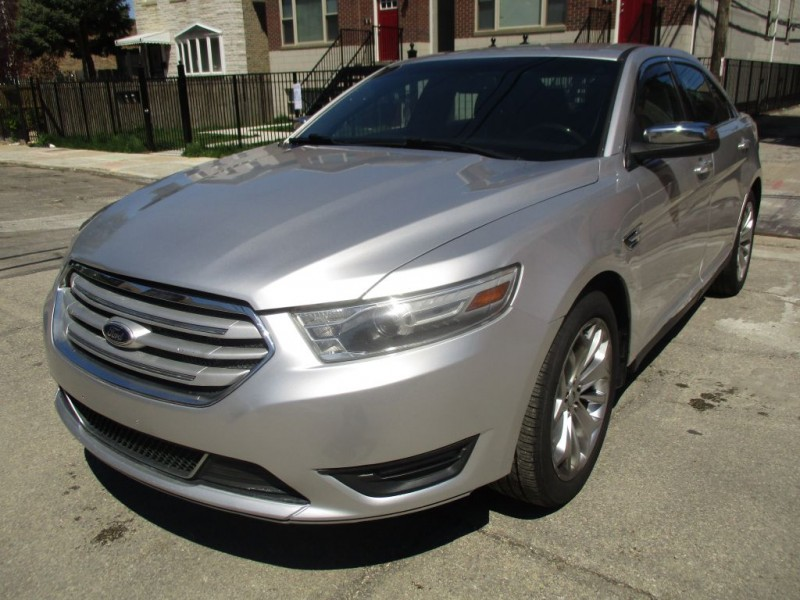 FORD TAURUS 2013 price