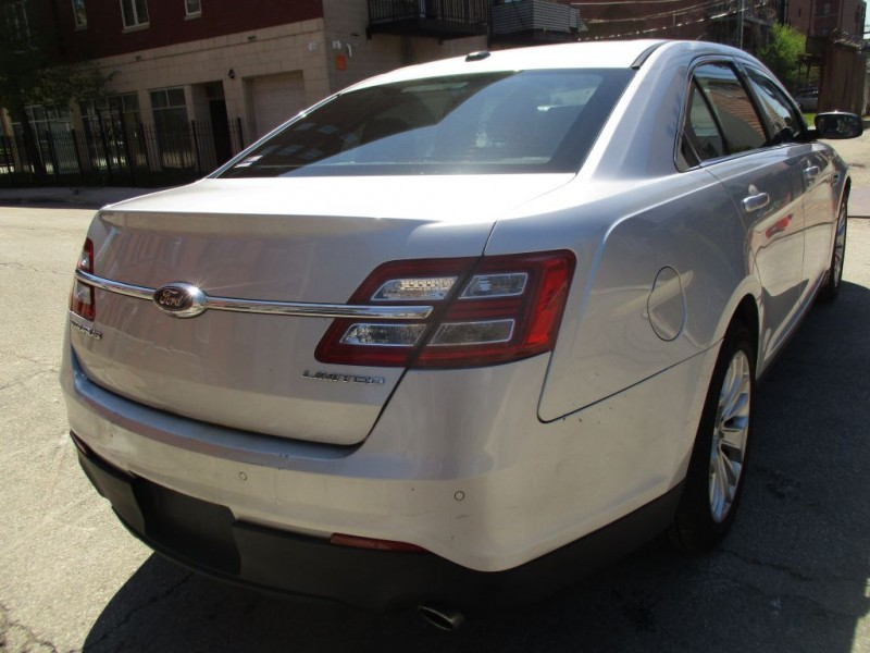 FORD TAURUS 2013 price $6,500