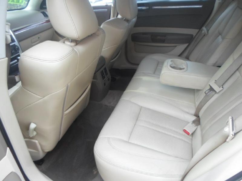 CHRYSLER 300C 2008 price $6,170