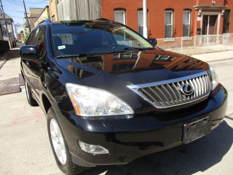 LEXUS RX 2008 price $8,995