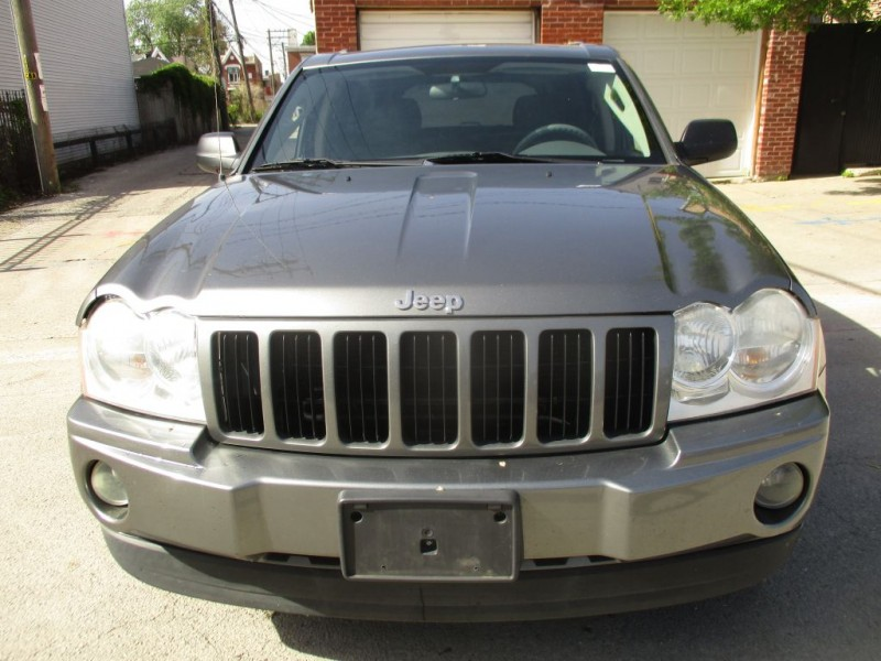 JEEP GRAND CHEROKEE 2007 price $5,500