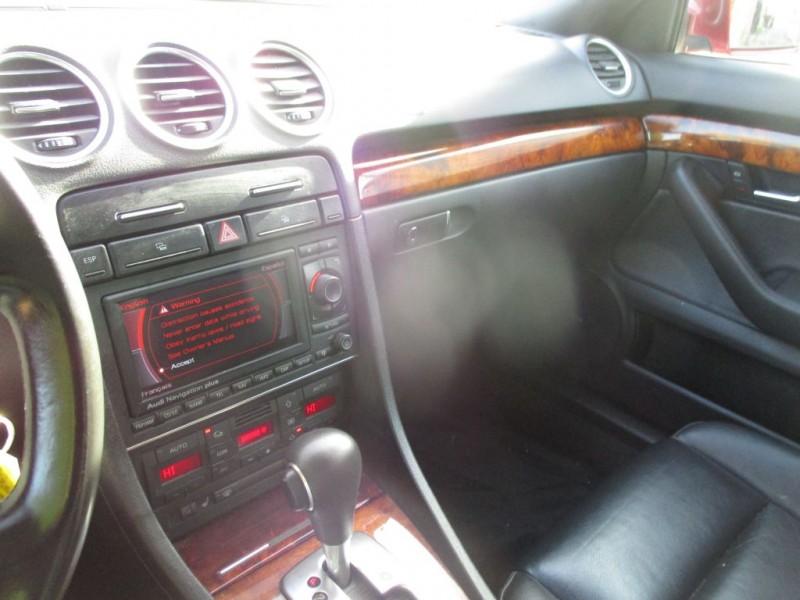 AUDI A4 2006 price $5,500