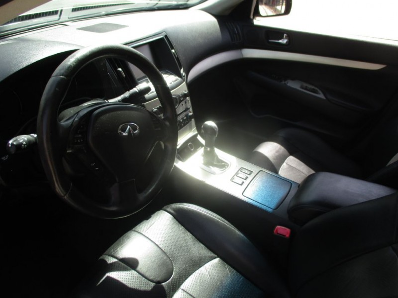 INFINITI G35 2007 price $6,995