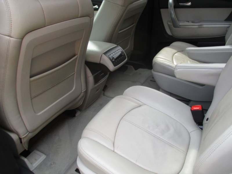 GMC ACADIA 2008 price $5,995