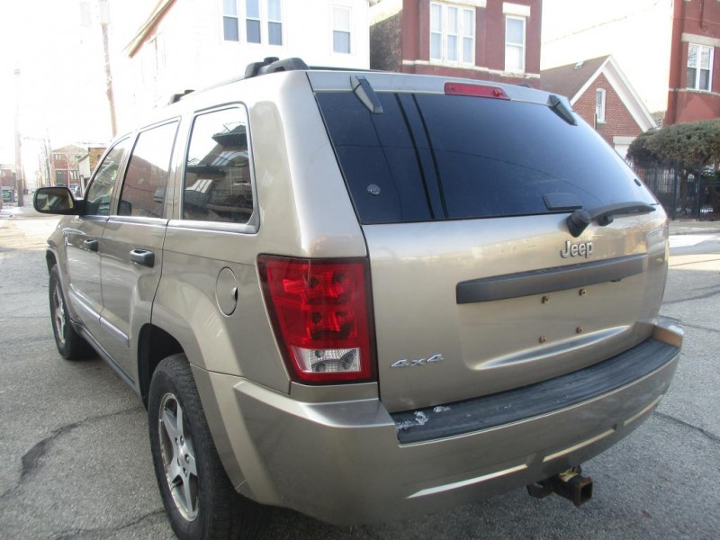 JEEP GRAND CHEROKEE 2005 price $5,495