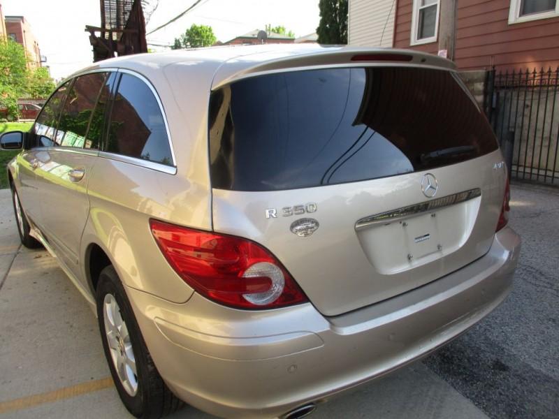 MERCEDES-BENZ R350 2007 price $6,995