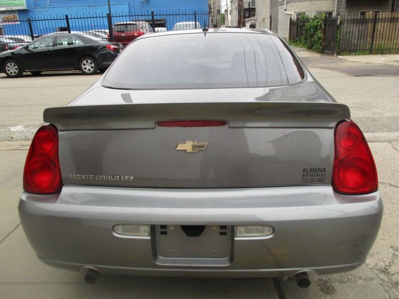CHEVROLET MONTE CARLO 2006 price $4,495