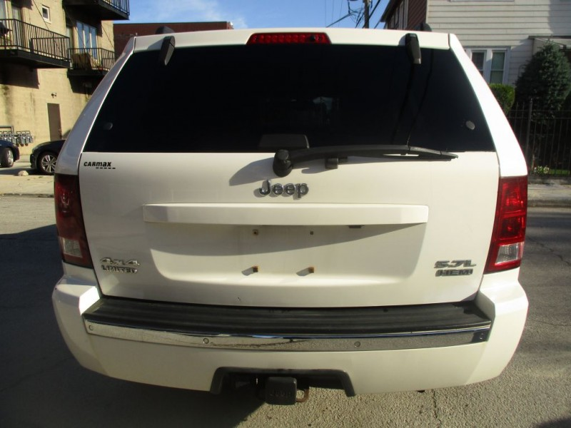 JEEP GRAND CHEROKEE 2006 price $4,995