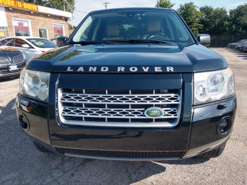 LAND ROVER LR2 2008 price $6,995