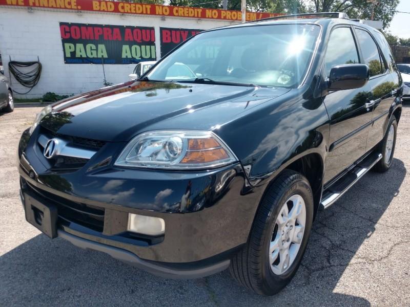 ACURA MDX 2006 price $5,995