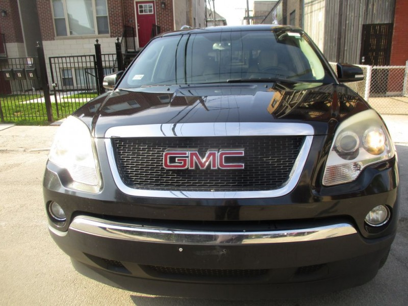 GMC ACADIA 2008 price $6,995