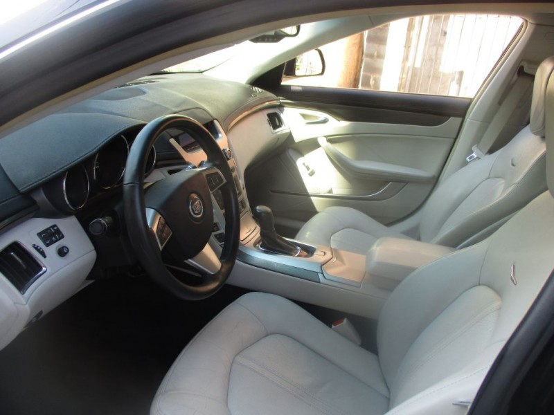 CADILLAC CTS 2008 price $6,995