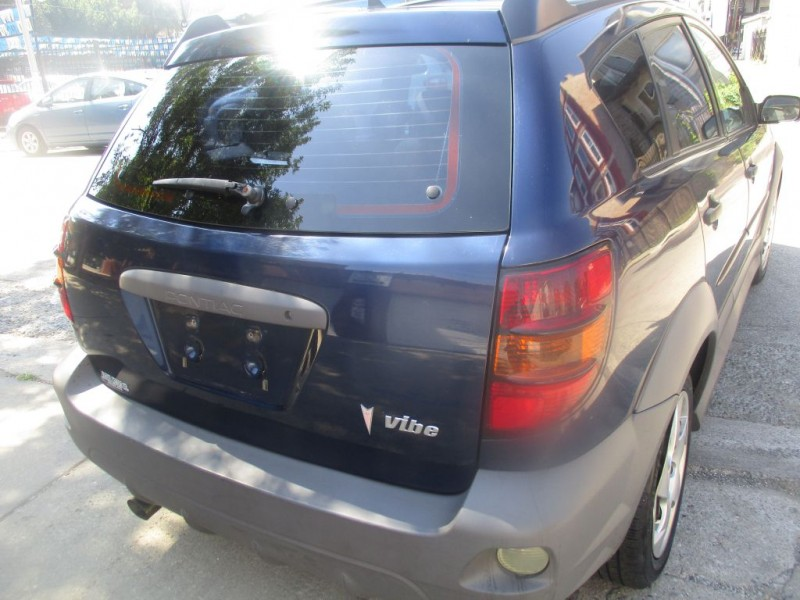 PONTIAC VIBE 2004 price $3,995