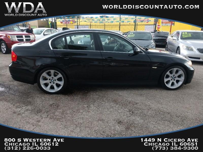 BMW 330 2006 price $5,495