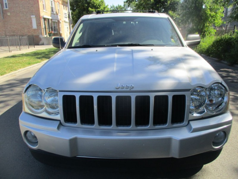 JEEP GRAND CHEROKEE 2007 price $6,495