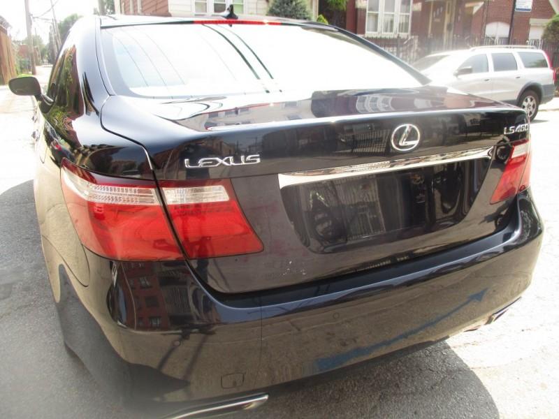 LEXUS LS 460 2007 price $8,995
