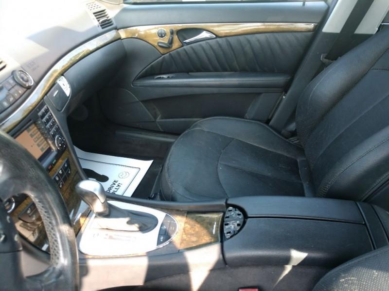 MERCEDES-BENZ E-CLASS 2004 price $3,995