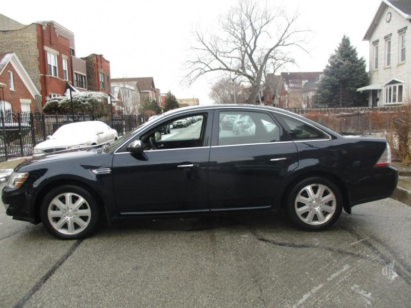 FORD TAURUS 2008 price $4,495