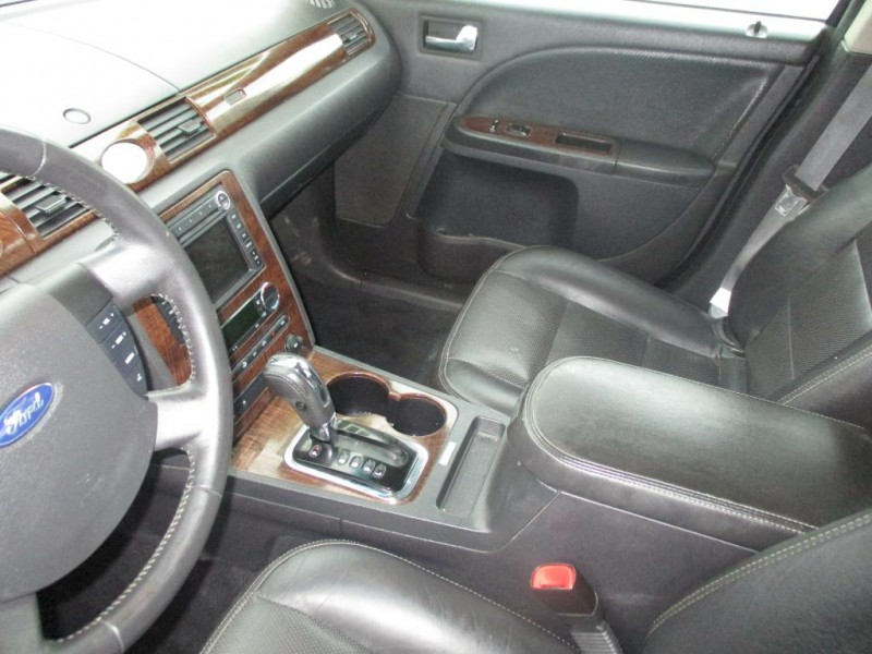 FORD TAURUS 2008 price Call for Pricing.