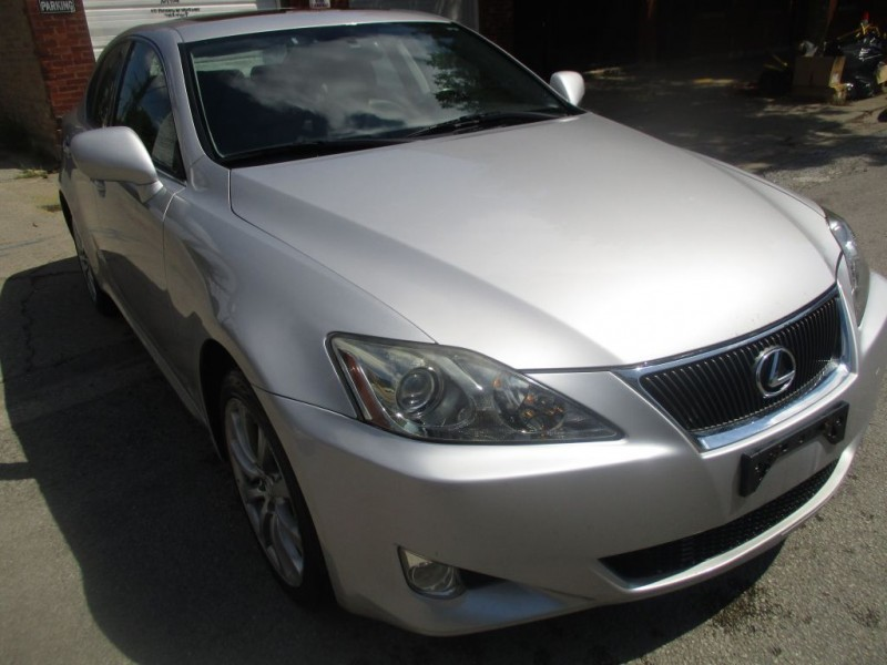 LEXUS IS 2006 price $8,995
