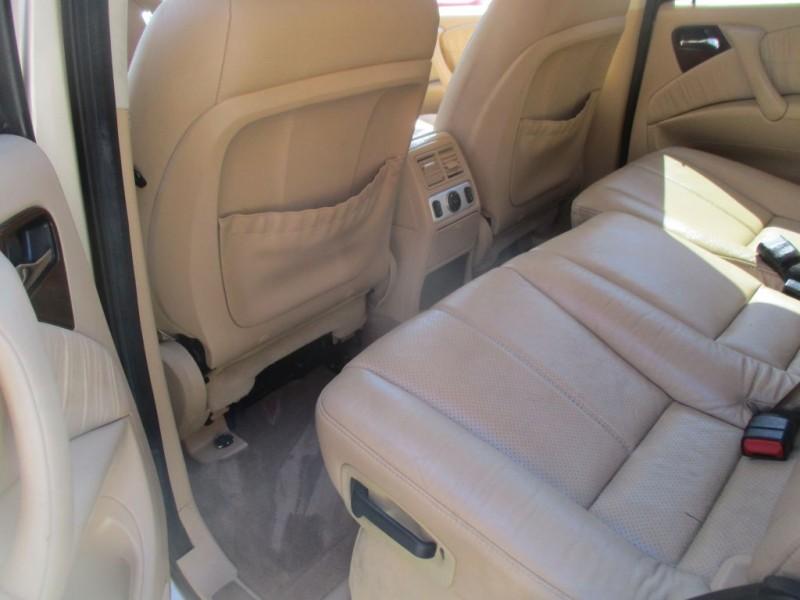 MERCEDES-BENZ ML 2003 price $3,500
