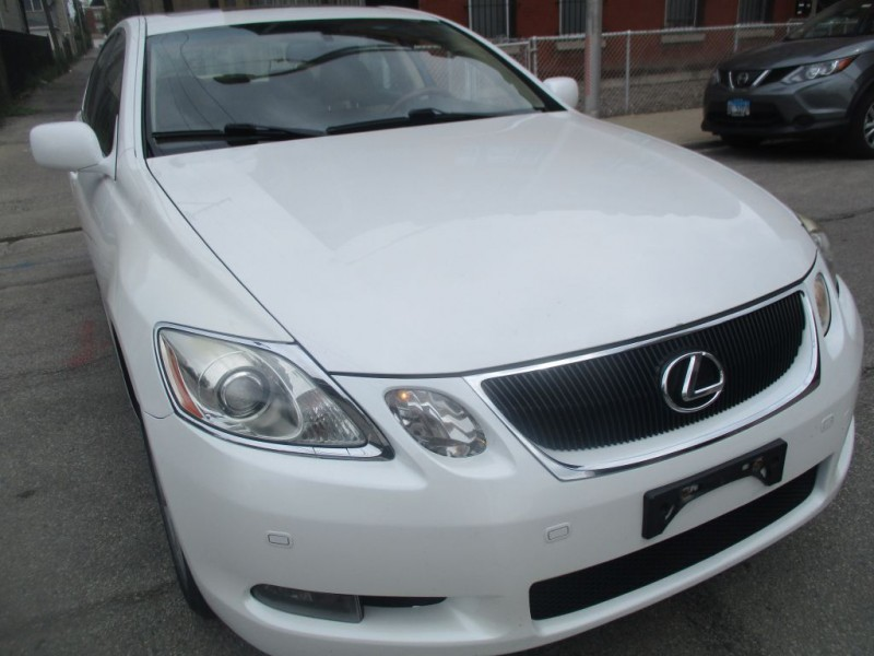 LEXUS GS 2007 price Call for Pricing.
