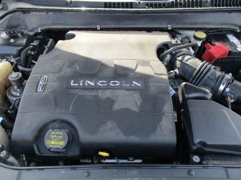 LINCOLN MKZ 2013 price $10,900