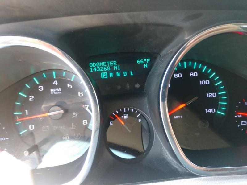 CHEVROLET TRAVERSE 2009 price $6,995