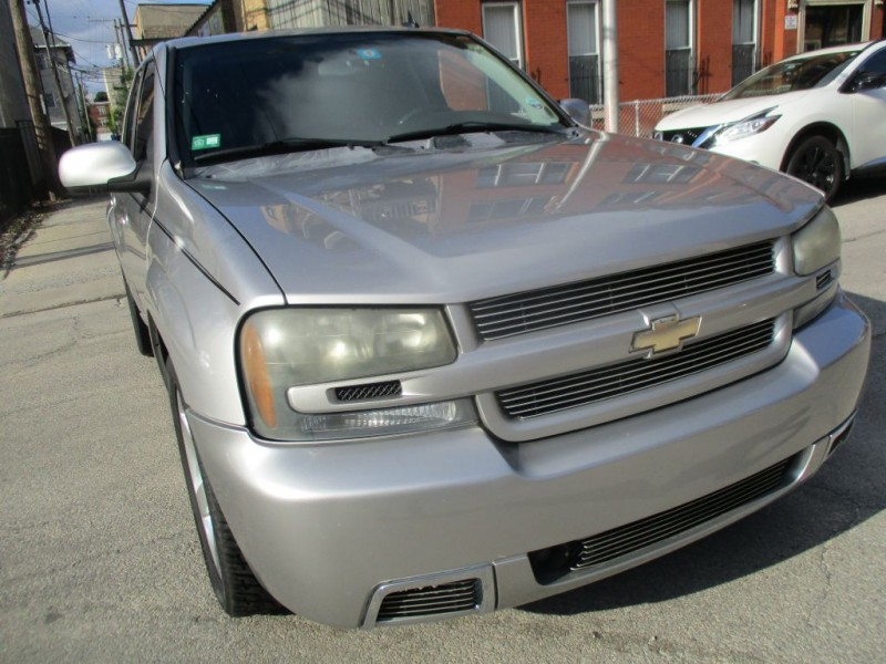 CHEVROLET TRAILBLAZER 2007 price $12,900