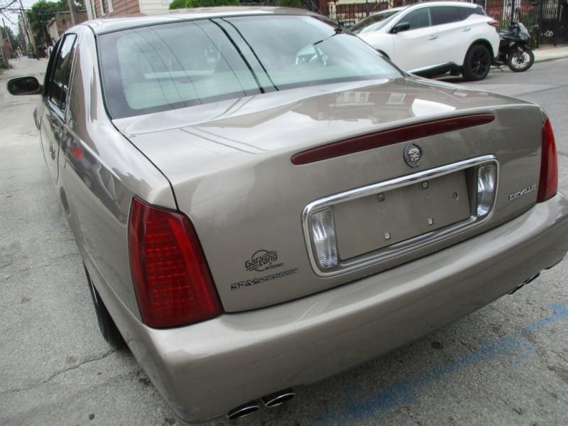 CADILLAC DEVILLE 2001 price $3,500
