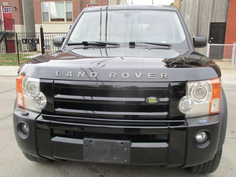LAND ROVER LR3 2005 price $5,995