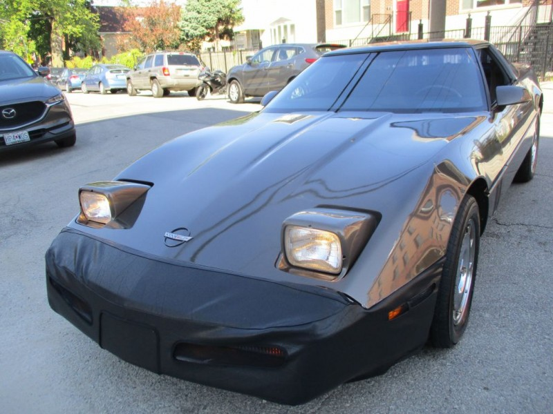 CHEVROLET CORVETTE 1985 price $4,995