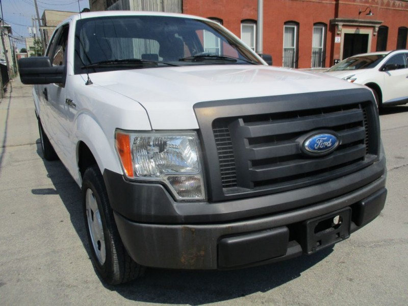 FORD F150 2009 price $4,995