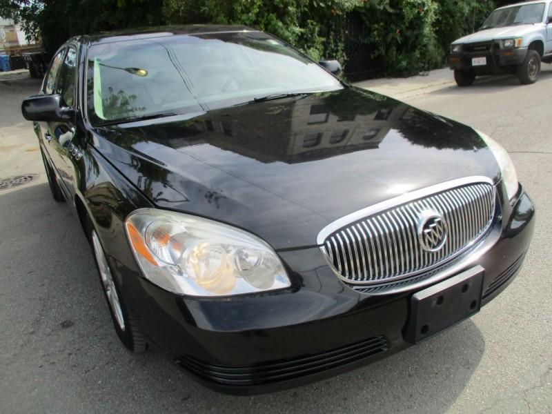 BUICK LUCERNE 2009 price $4,995