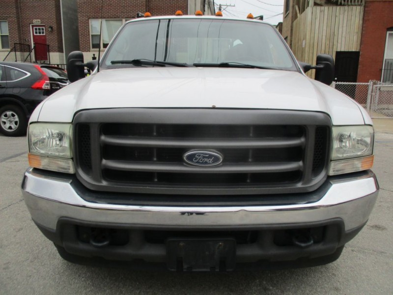 FORD F250 2002 price $3,995