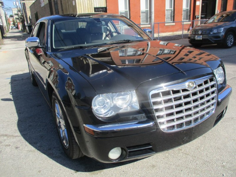 CHRYSLER 300C 2007 price $5,500
