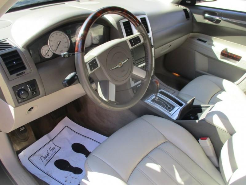 CHRYSLER 300C 2007 price $5,500