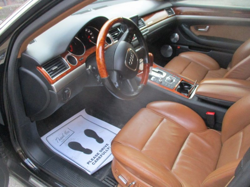 AUDI A8 2007 price $8,995