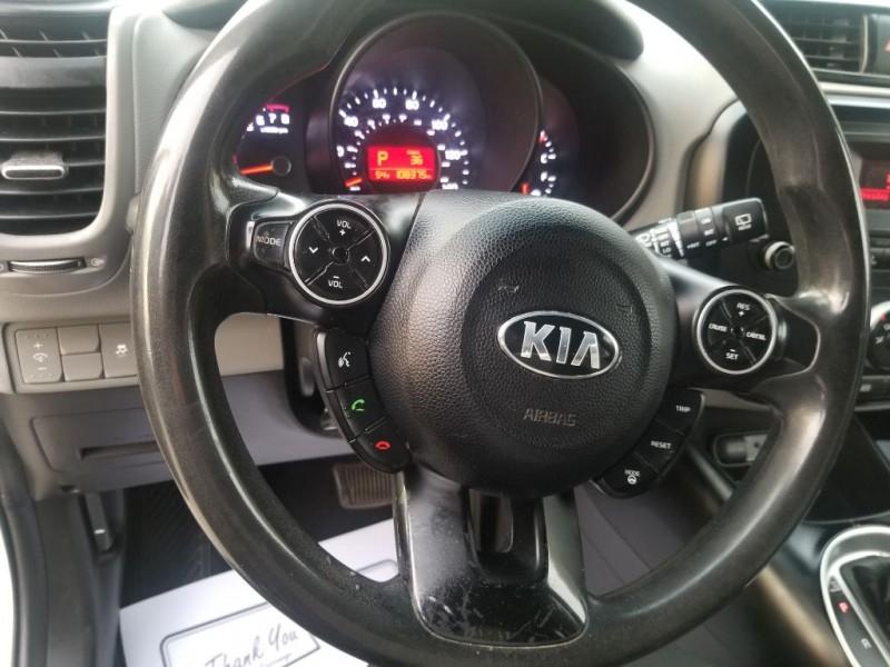 KIA SOUL 2014 price $6,995