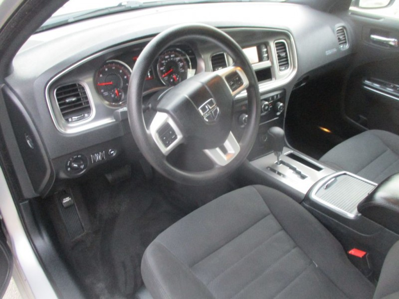 DODGE CHARGER 2012 price $8,995