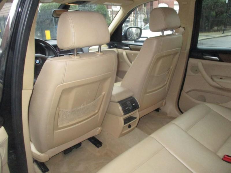BMW X3 2011 price $8,900