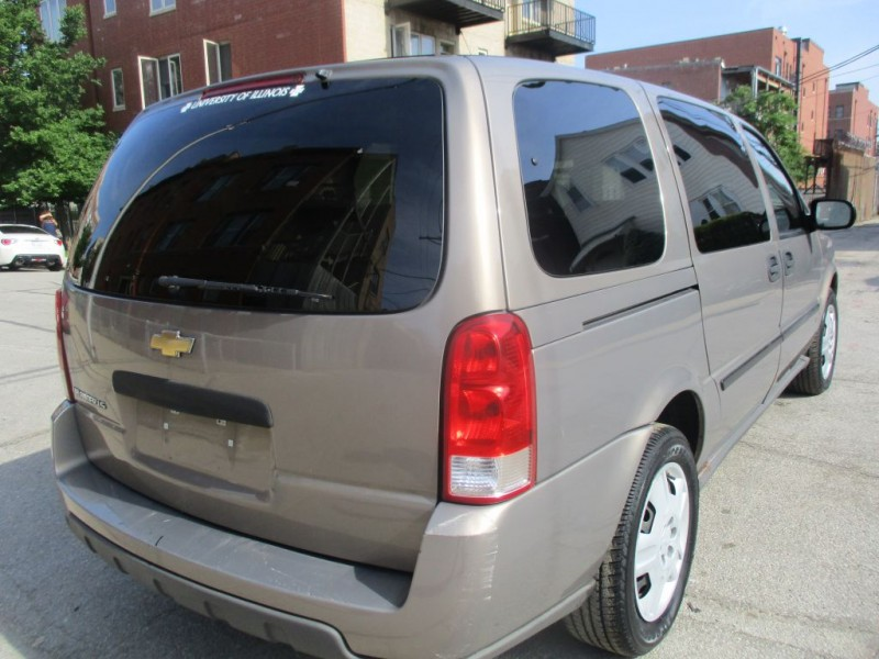 CHEVROLET UPLANDER 2006 price Call for Pricing.